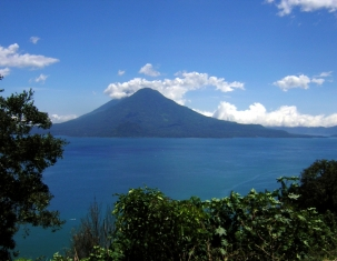 Photo of San Pedro Volcán