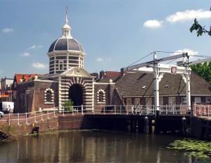 Photo of Leiden