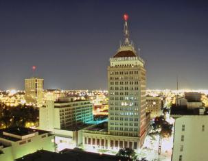 Photo of Fresno