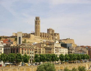 Photo of Lleida