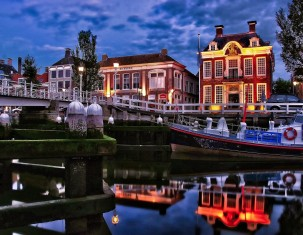 Photo of Harlingen