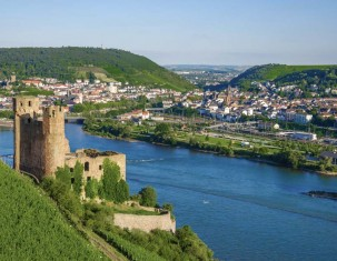 Photo of Rüdesheim am Rhein