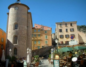 Photo of Hyeres