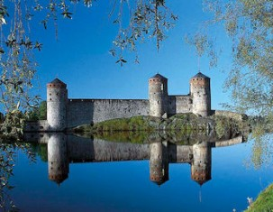 Photo of Savonlinna