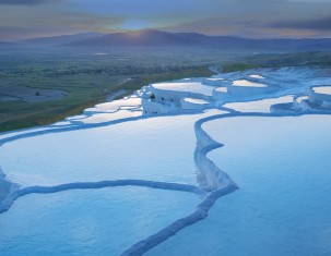 Photo of Pamukkale