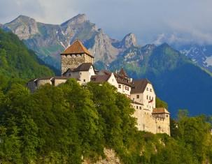 Photo of Vaduz
