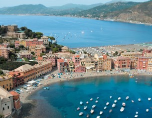 Photo of Sestri Levante