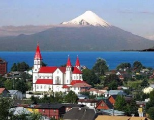 Photo of Puerto Montt
