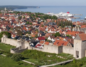 Photo of Visby
