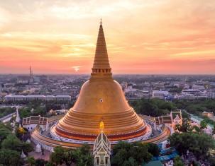 Photo of Nakhon Pathom