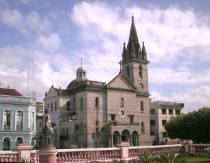 Photo of Sao Sebastiao
