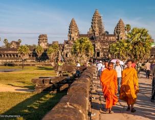 Photo of Siem Riep