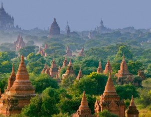 Photo of Bagan