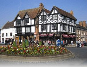 Photo of Stratford-upon-Avon