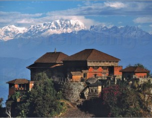 Photo of Gorkhā