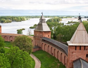 Photo of Veliky Novgorod