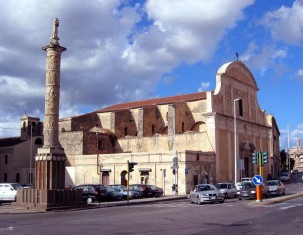 Photo of Sassari