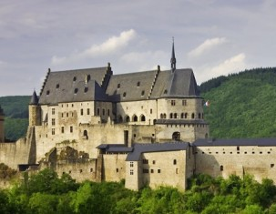 Photo of Vianden