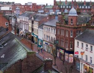 Photo of Carlisle