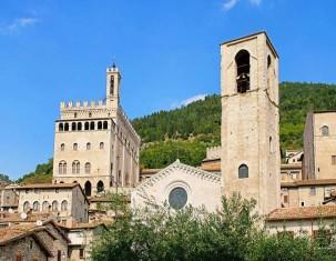 Photo of Gubbio