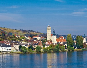 Photo of Krems an der Donau