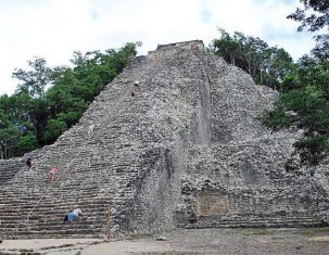 Photo of Coba
