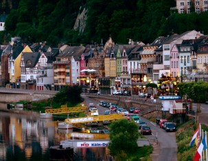 Photo of Cochem
