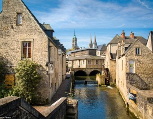 Photo of Bayeux
