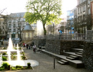 Photo of Differdange
