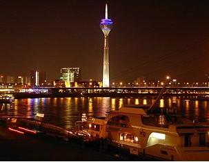 Photo of Düsseldorf