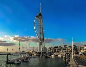 Photo of Portsmouth
