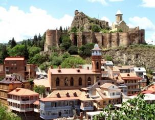 Photo of Tbilisi