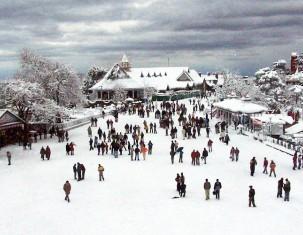 Photo of Shimla