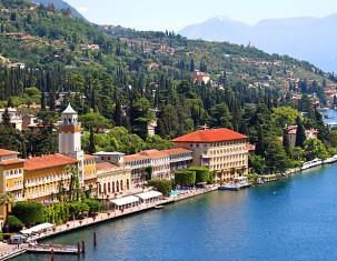 Photo of Gardone Riviera