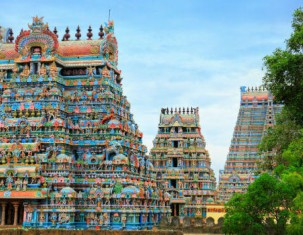 Photo of Madurai
