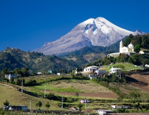 Photo of Orizaba