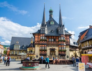 Photo of Wernigerode