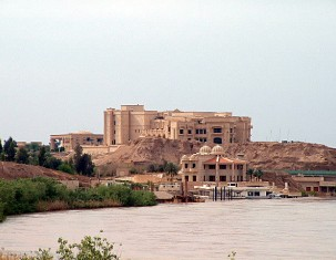 Photo of Tikrit