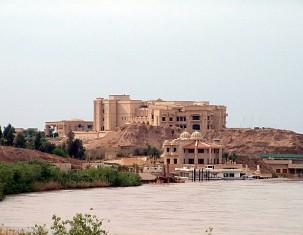 Photo of Tikrit