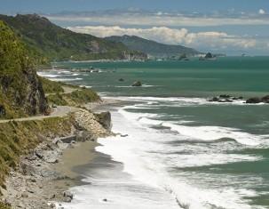 Photo of Greymouth