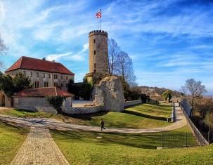 Photo of Bielefeld