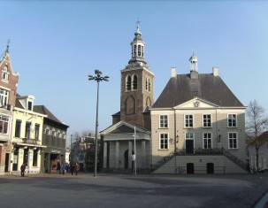 Photo of Roosendaal
