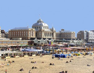 Photo of Scheveningen