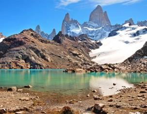 Photo of El Chalten