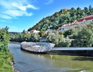 Photo of Graz