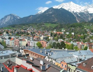 Photo of Innsbruck