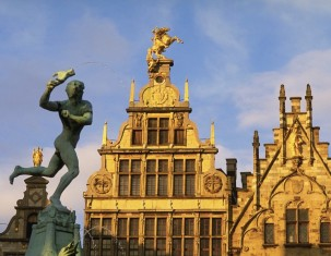 Photo of Antwerpen