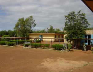 Photo of Ouahigouya