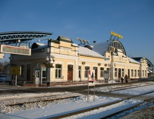 Photo of Bobrujsk