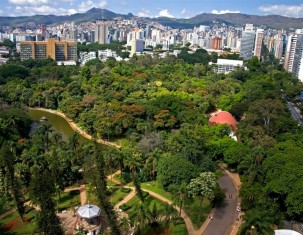 Photo of Belo Horizonte